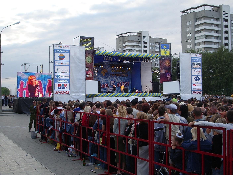 Организация праздников в Волгограде