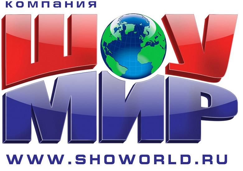 Компания ШОУМИР логотип