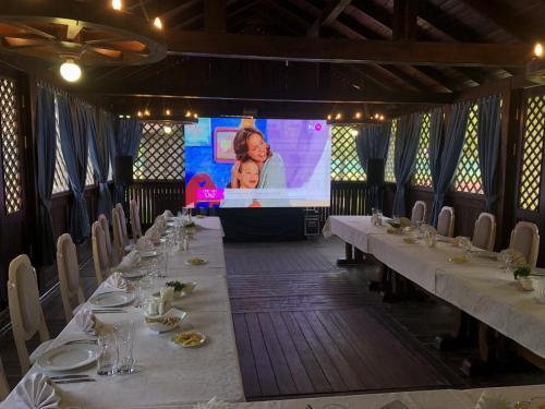 экран 3 мм